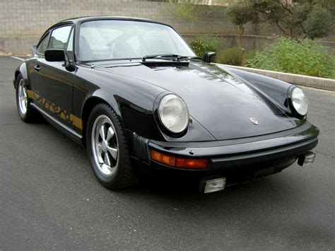 porsche hatchback 2 door 1982 porsche 911 sc custom 2 door coupe 115986