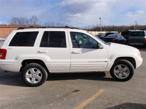 Used Jeep Grand Cherokees For Sale Cheapusedcars4sale Offers Used Car For Sale 2001