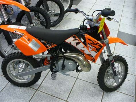 2006 Ktm 50 Sx Junior 2006 Ktm 50 Sx Junior Moto Zombdrive