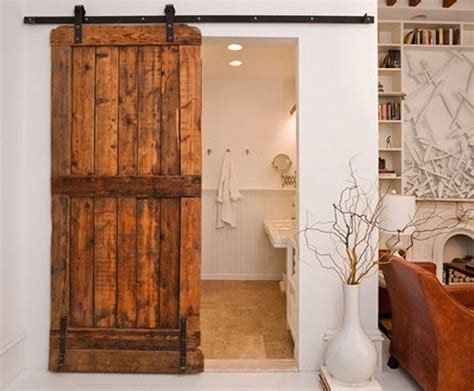 Recycled Barn Doors Save Money And Add Character With Used Building Materials Green Home Guide Ecohome