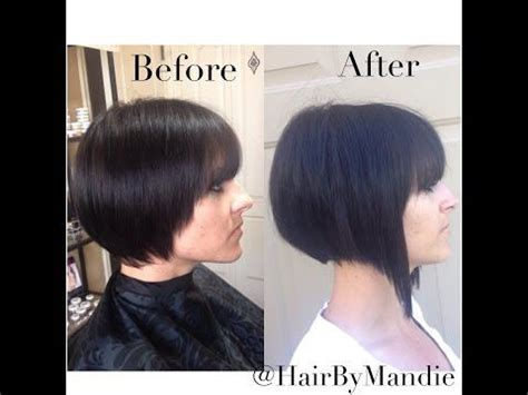 pixie cut extensions growing out a pixie and adding in side extensions tape in