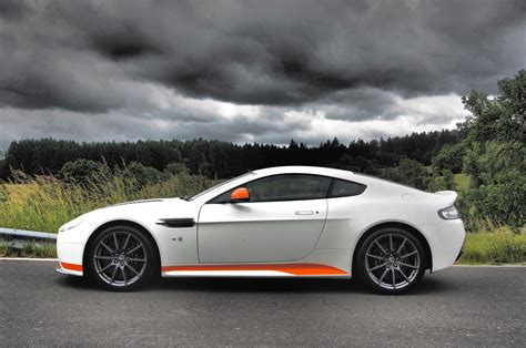 aston martin vantage 2017 2016 aston martin v12 vantage s one week review