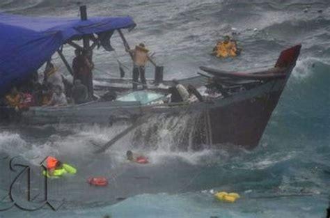 refugee boat crash deaths in australia boat crash afghanistan news al jazeera