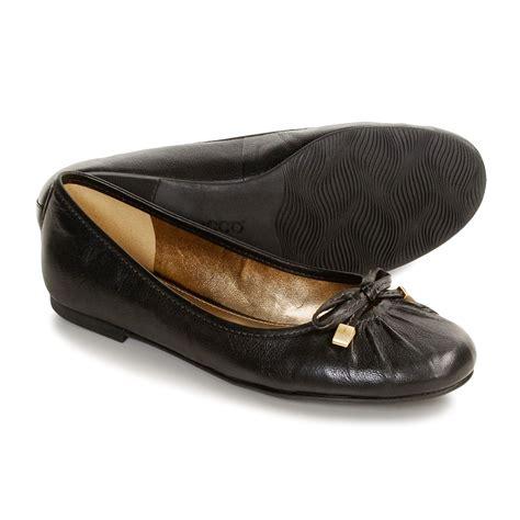 ecco flat shoes ecco goya ballerina flats for 2574h save 37