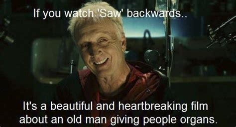 Meme Saw - jigsaw movie quotes quotesgram