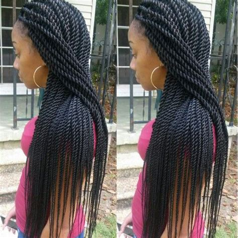 what type of hair is used for singalese twist 1000 images about senegalese twists on pinterest