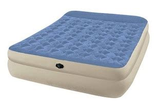 loanables size air mattress with built in located in philadelphia pa