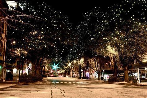 christmas lights in athens ga holiday festivals and events