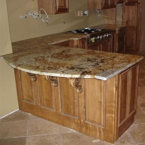 granite overhang support granite countertop overhang support thefunkypixel