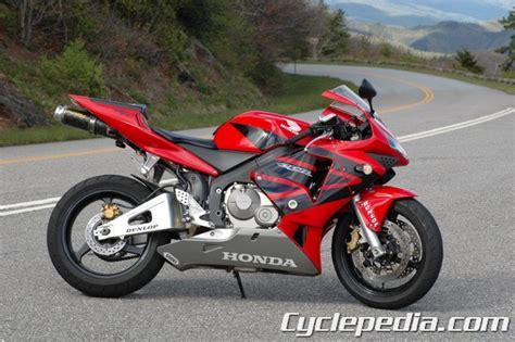 2006 honda rr 600 2006 honda cbr600rr moto zombdrive com