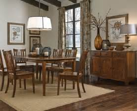 Dining Room Tables Seattle Seattle Amish Dining Room Furniture At Bothell Furniture