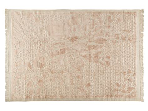 Roche Bobois Rugs patterned rectangular rug iris by roche bobois design alnoor