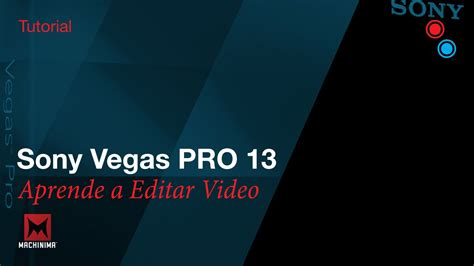sony vegas pro manual tutorial tutorial sony vegas pro 13 espa 241 ol youtube