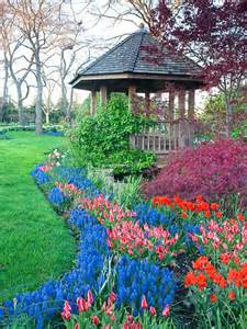 Colorful Flower Gardens Beautiful Garden Landscape Of Colorful Flowers Garden Design With Style Fresh Design Pedia