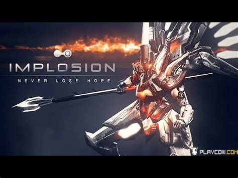 implosion rayark full version download implosion never lose hope boss battle part 2 ios