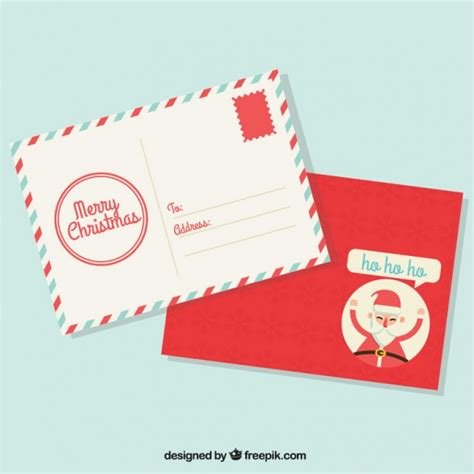 decorative cards and envelopes beautiful decorative christmas envelopes vector free