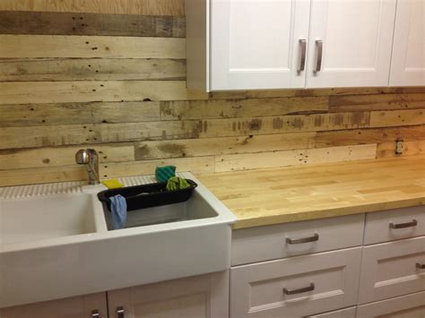 pinterest kitchen backsplash pallet board backsplash follow all of our boards http