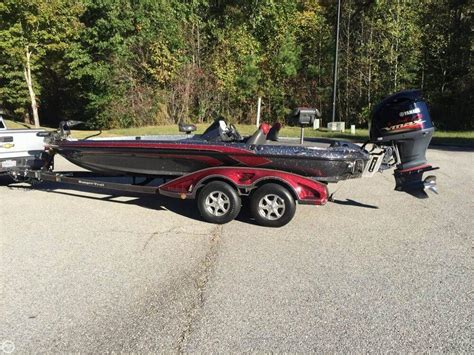 2013 used ranger boats z520 comanche bass boat for sale - Ranger Bass Boat Dealers In Ga