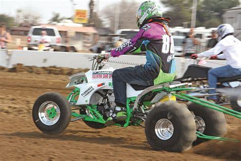 motocross drag how to turn your atv into a drag racer dirt wheels magazine
