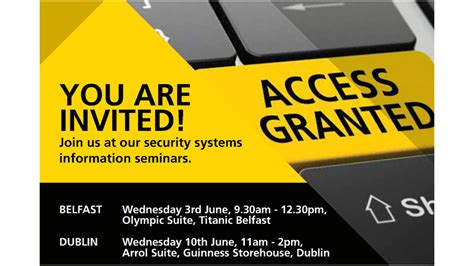 stanley ie securities riskmanager ie stanley security seminar dates announced