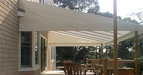 another name for awning stationary framed canopies