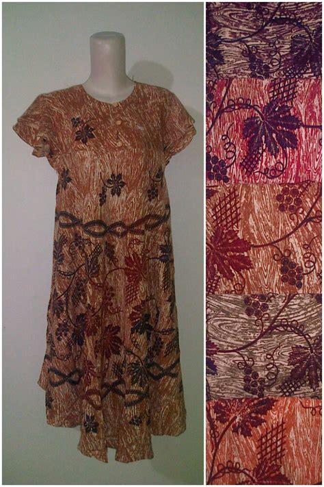 New Daster Payung daster ibu pusat grosir baju batik modern pekalongan
