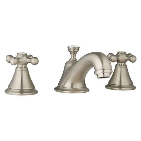 Polished Nickel Bathroom Faucets by Ways To Keep Bathroom Faucets Brushed Nickel Shiny