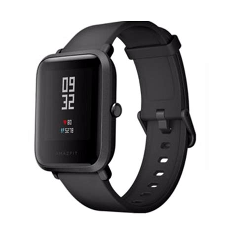Smartwatch Amazfit Bip jual xiaomi huami amazfit bip international version