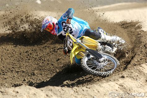 suzuki motocross bikes suzuki dirt bike and motocross reviews