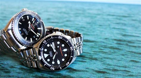 dive by the best dive watches by budget