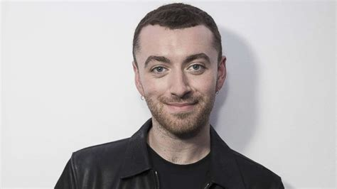 sam smith zip sam smith says new song too good at goodbyes is about