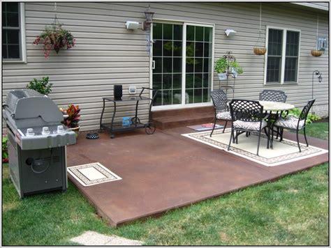 staining patio pavers staining concrete patio pavers patios home design