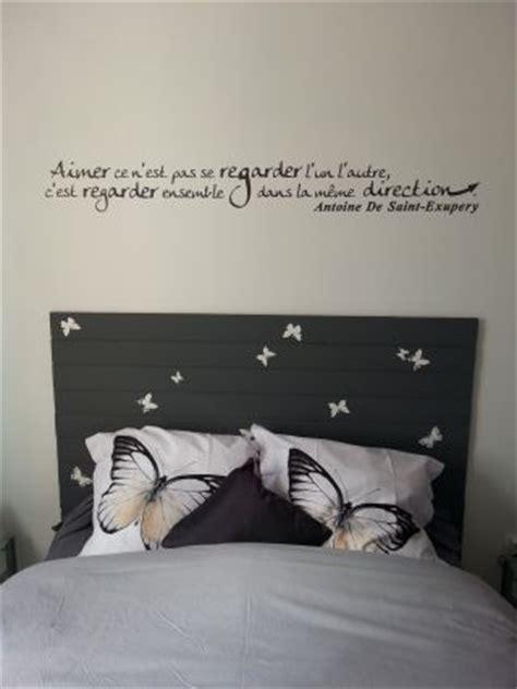 stickers muraux chambre adulte des id 233 es de d 233 coration pour les chambres d adultes