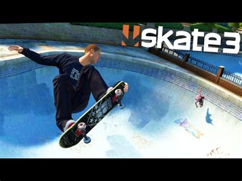 skate 3 of challenges skate 3 o ceonato das challenges 166