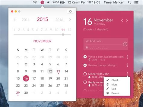 best 25 calendar ui ideas on