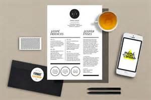 Cv templates adobe illustrator free resume examples cv templates