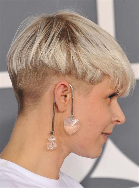 short girl hairstyles stunning short hair tips 70 cool short undercut hairstyles