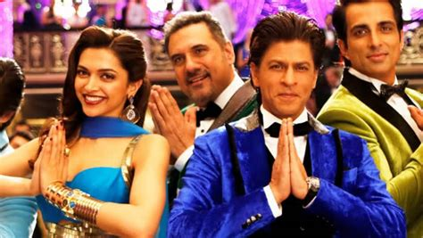 film india wale india waale song video from happy new year