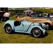 Other Eligible Cars – 1923 To 1940 Pre Triumph