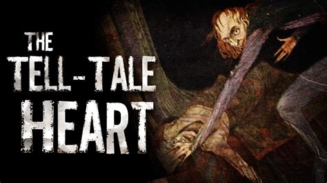 edgar allan poe biography the tell tale heart book report on the tell tale heart