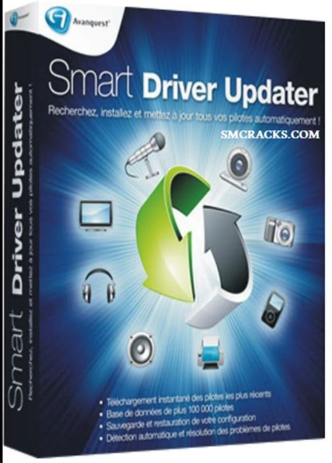 smart driver updater full version download smart driver updater 4 license key crack latest download