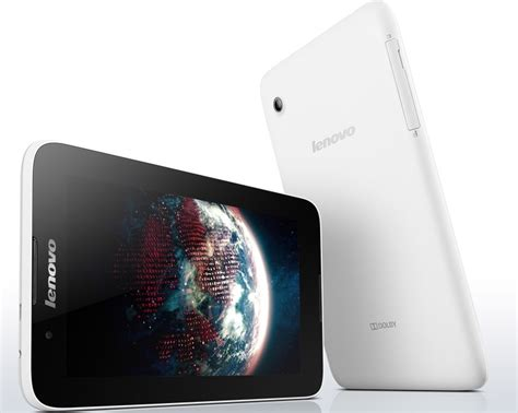 Spesifikasi Tablet Android Lenovo A3300 Harga Tablet Android Lenovo Semua Tipe Spesifikasi Panduan Membeli