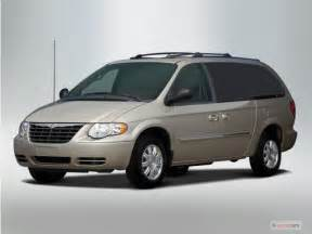 Town And Country Mitsubishi 2007 Chrysler Town Country Lwb Pictures Photos Gallery