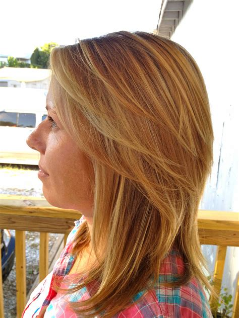 where to place foils in hair foiled hair color pictures dark brown hairs