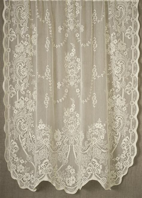 Side Panel Window Curtains Inspiration Creative Inspiration Lace Curtain Panels Lace Curtains For Doors With Attached Valance