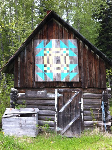 Quilt Barn Trail by On The Barn Quilt Trail Quilter S Connection Magazine