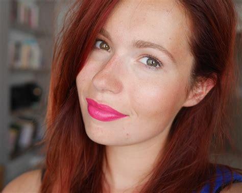 Iconic Pro Make It In The City make up revolution iconic pro lipstick cynthia