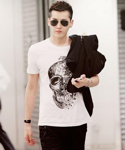 kris exo hair style new kris hairstyle exo m photo 33741156 fanpop