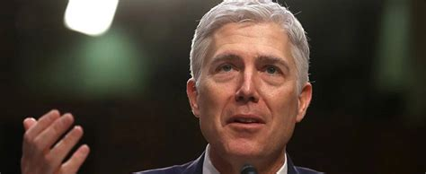 neil gorsuch official photo neil gorsuch confirmed a sad day for the lgbt community