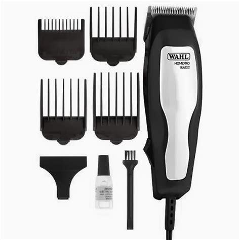 Jual Alat Cukur Wahl jual hair clipper mesin pangkas rambut wahl home pro